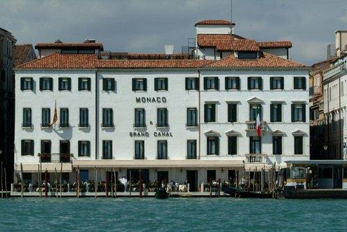 Горящий тур в Monaco & Grand Canal 4☆ Италия, Венеция