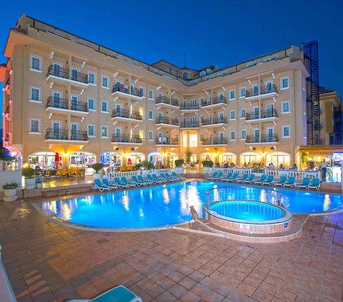 Тур в Sinatra Hotel 4☆ Турция, Кемер