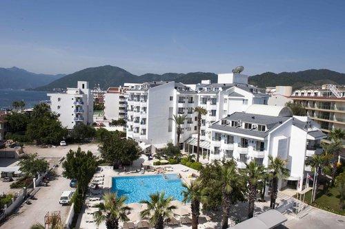 Тур в Sonnen Hotel 3☆ Турция, Мармарис