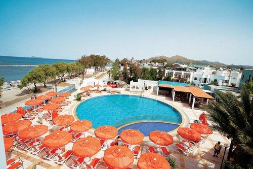 Тур в Yelken Mandalinci SPA & Wellness Hotel 4☆ Турция, Бодрум