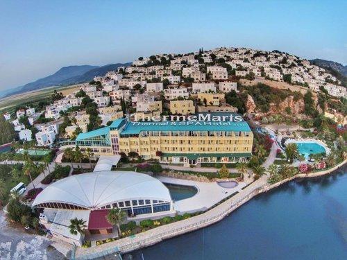 Тур в Therme Maris Thermal & Spa Resort 4☆ Туреччина, Саригерме