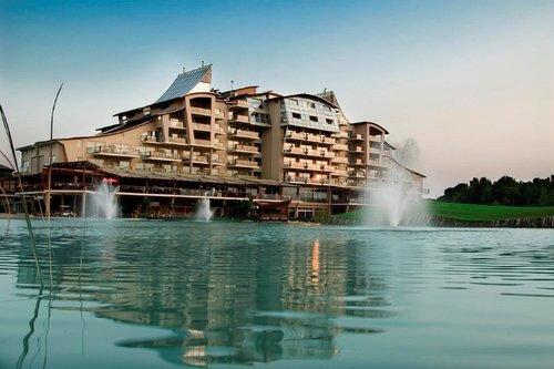 Тур в Sueno Hotels Golf Belek 5☆ Туреччина, Белек