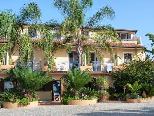 Тур в Grotticelle Hotel 3☆ Италия, Калабрия