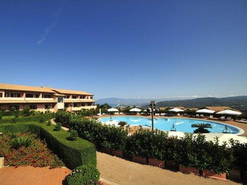 Тур в Popilia Country Resort 4☆ Италия, Калабрия