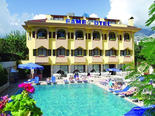 Тур в Fame Hotel 3☆ Турция, Кемер