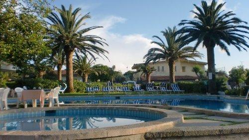 Тур в Torre Marino Ricadi Hotel Club 3☆ Италия, Калабрия