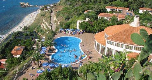 Горящий тур в Villaggio Marco Polo 3☆ Италия, Калабрия