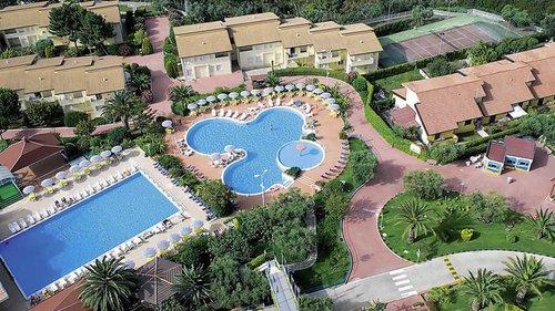 Тур в Villaggio Club La Pace 4☆ Италия, Калабрия