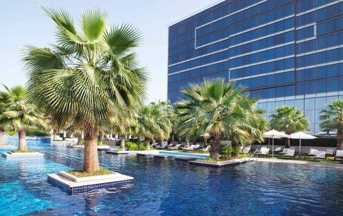 Тур в Fairmont Bab Al Bahr 5☆ ОАЕ, Абу Дабі