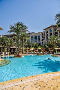 Тур в Four Seasons Resort Dubai At Jumeirah Beach 5☆ ОАЕ, Дубай