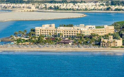 Тур в Hilton Al Hamra Beach & Golf Resort 5☆ ОАЭ, Рас Аль-Хайма