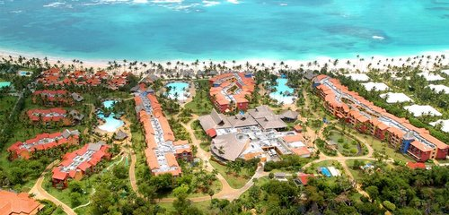 Тур в Tropical Princess Beach Resort & Spa 4☆ Доминикана, Пунта Кана