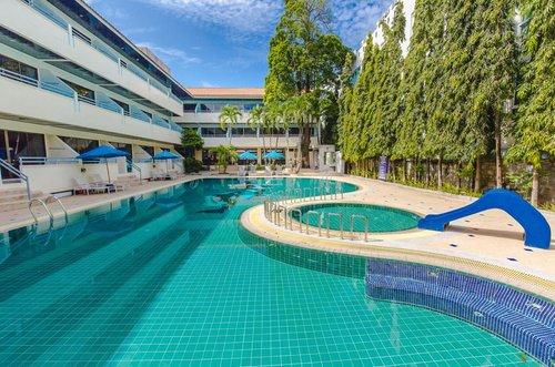 Тур в Karon Whale Resort Phuket 3☆ Таїланд, о. Пхукет