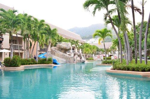 Тур в Centara Kata Resort 4☆ Таїланд, о. Пхукет