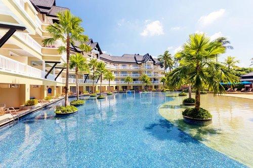 Тур в Angsana Laguna Phuket 5☆ Таїланд, о. Пхукет