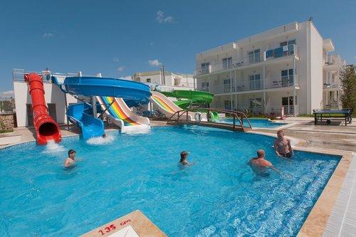 Тур в Bodrum Beach Resort 4☆ Турция, Бодрум