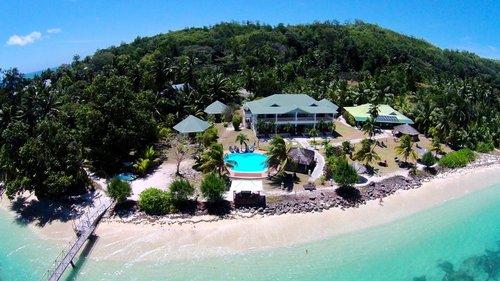 Тур в L'Habitation Cerf Island 3☆ Сейшельские о-ва, о. Маэ