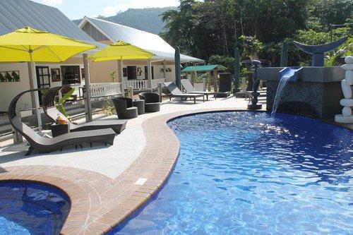Тур в Cabanes Des Anges 3☆ Сейшельські Острови, о. Ла Діг