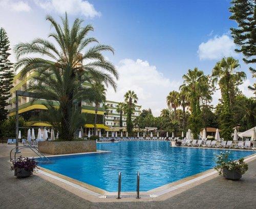 Тур в Botanik Hotel & Resort 5☆ Турция, Алания