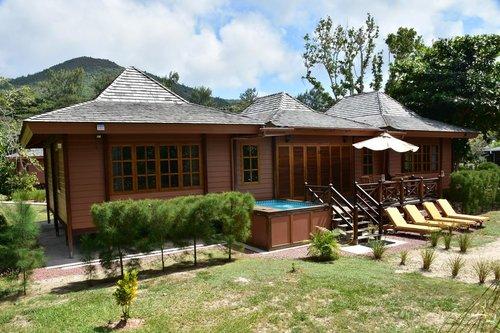 Тур в Heliconia Grove 4☆ Сейшельські Острови, о. Праслін