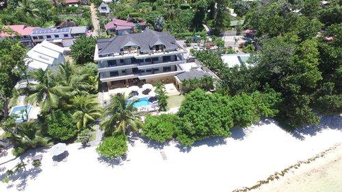 Тур в Crown Beach Hotel 4☆ Сейшельські Острови, о. Мае