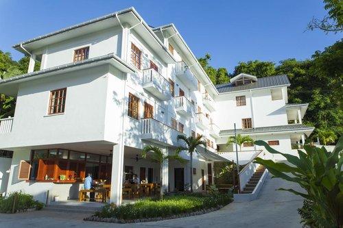 Тур в Hilltop Boutique Hotel 3☆ Сейшельские о-ва, о. Маэ