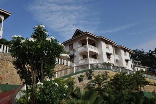 Тур в La Fontaine Holiday Apartments 3☆ Сейшельські Острови, о. Мае