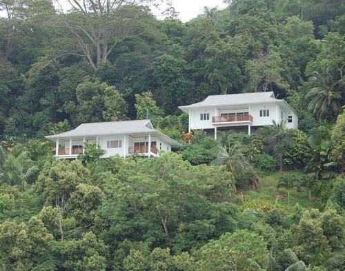 Тур в Sailfish Beach Villas 3☆ Сейшельські Острови, о. Мае