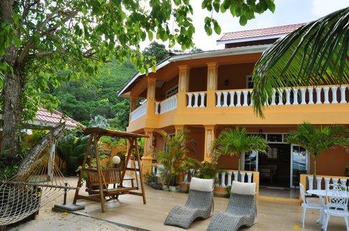 Тур в Dorado Villa 3☆ Сейшельські Острови, о. Мае