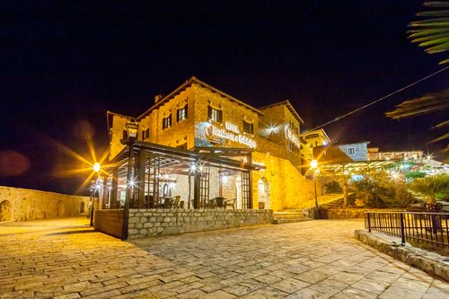 Тур в Kulla e Balshajve Hotel 3☆ Чорногорія, Ульцинь