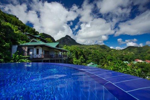 Тур в Villas de Jardin 4☆ Сейшельські Острови, о. Мае