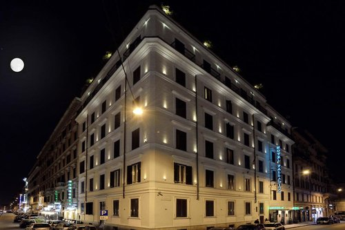 Горящий тур в Palladium Palace 4☆ Италия, Рим