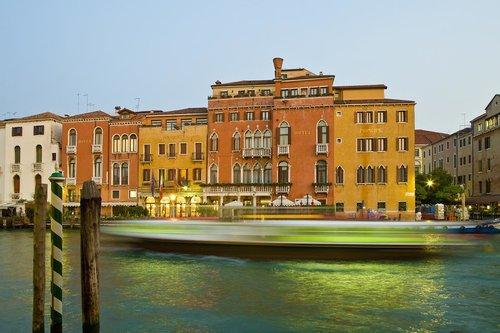 Горящий тур в Principe Hotel 4☆ Италия, Венеция