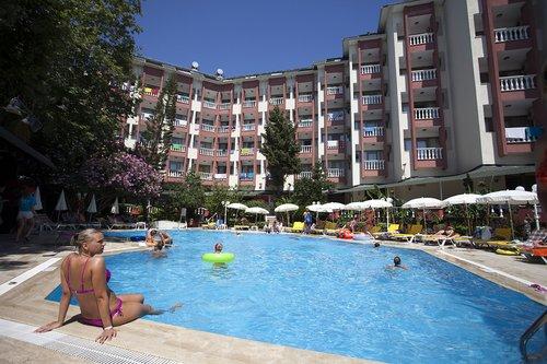 Тур в Bone Club SVS Hotel 4☆ Турция, Алания