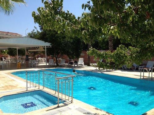 Тур в Derin Hotel 3☆ Турция, Кемер
