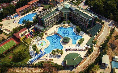 Тур в Eldar Resort Hotel 4☆ Турция, Кемер