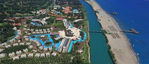 Тур в Gloria Serenity Resort 5☆ Турция, Белек
