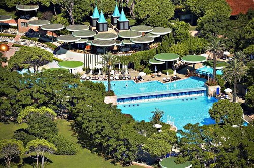Тур в Gloria Verde Resort 5☆ Турция, Белек