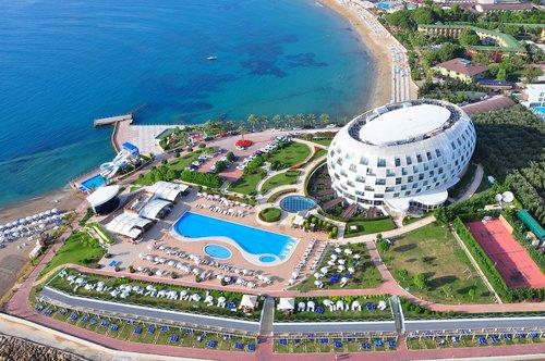 Тур в Gold Island Hotel 5☆ Турция, Алания