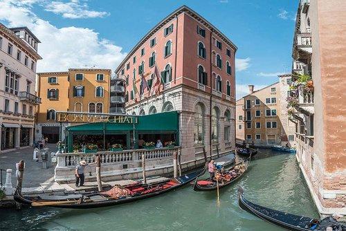 Горящий тур в Bonvecchiati 4☆ Италия, Венеция