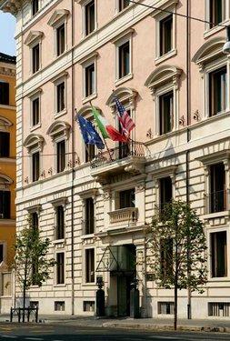 Горящий тур в Luxe Rose Garden Hotel 4☆ Италия, Рим