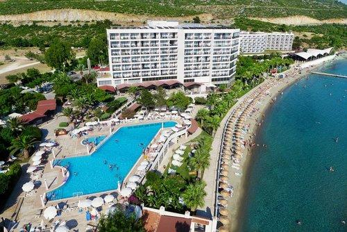 Тур в Tusan Beach Resort 5☆ Туреччина, Кушадаси