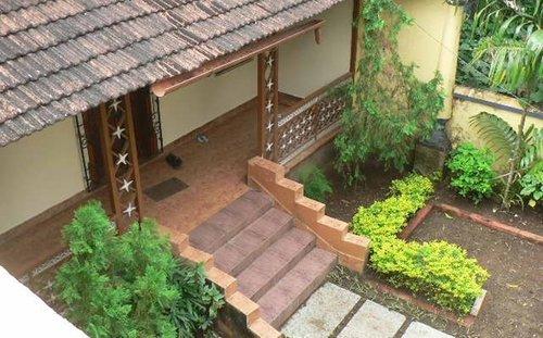 Горящий тур в Jitu Guest House 1☆ Индия, Северный Гоа