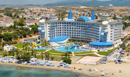 Тур в Buyuk Anadolu Didim Resort 5☆ Туреччина, Дідім