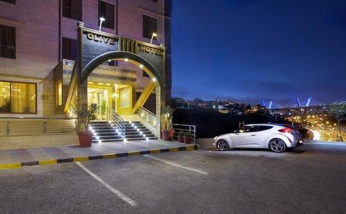 Горящий тур в Olive Hotel 3☆ Иордания, Амман