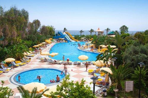Тур в Stella Beach Hotel 5☆ Турция, Алания