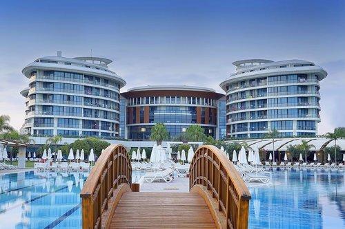 Тур в Baia Lara Hotel 5☆ Туреччина, Анталія