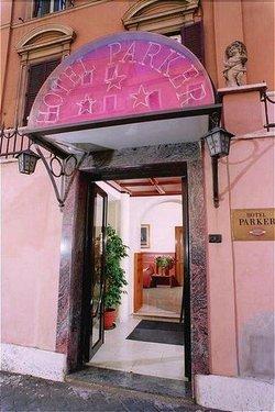 Тур в Parker Hotel 3☆ Италия, Рим