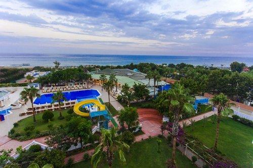 Тур в The Garden Beach Hotel 5☆ Турция, Алания