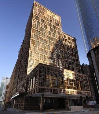 Тур в Courtyard by Marriott World Trade Center Abu Dhabi 4☆ ОАЕ, Абу Дабі